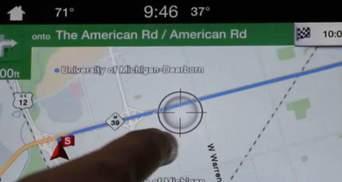 Ford анонсував нову інформаційно-розважальну систему