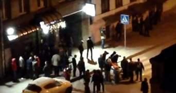 Харьковский суд приговорил двоих участников мартовских беспорядков