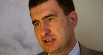 Скандального Маркова объявили в розыск