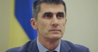 ГПУ планує відновити систему військових судів