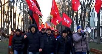 Хроника 26 декабря 2013 года. Новая волна протестов