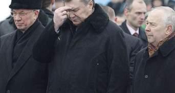 Минюст обещает предоставить материалы для сохранения санкций против соратников Януковича