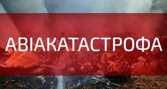 Пятеро украинцев погибли в результате катастрофы самолета АН-26 в Конго