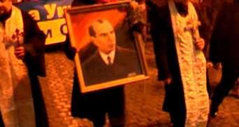 В Україні сьогодні маршами відзначатимуть день народження Бандери