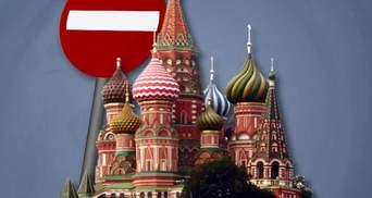"""Як світ """"проїхався катком"""" по російській економіці"""