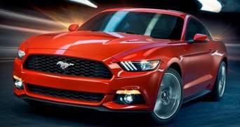 Найяскравіші автомобілі  2014 року