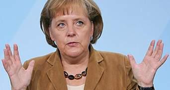Меркель поговорит о кризисе в Украине с Кэмероном