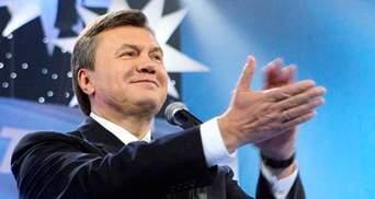 Друзі Януковича відгуляли Новий рік у Криму разом з Лорак, — ЗМІ