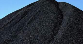 Україна заплатила ще за два судна вугілля з ПАР