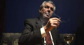 Президент Чехії каже, що Бандера закликав убивати кожного поляка від 16 до 60 років