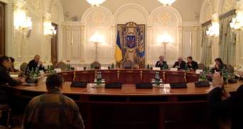 У Києві засідає конкурсна комісія з обрання голови антикорупційного бюро (Онлайн)