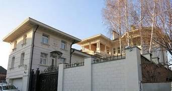 Ставицкий переоформил свою недвижимость на кипрский оффшор