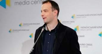 Соболєв закликав депутатів не покривати тотальний саботаж у Генпрокуратурі