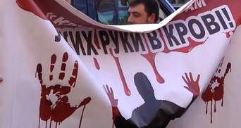 Луцьк приєднався до загальноукраїнських акцій протесту