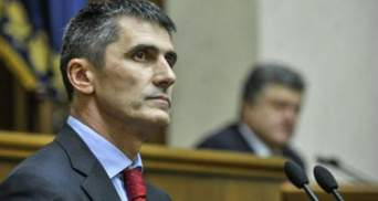 За відставку Яреми підписався 121 нардеп, – Соболєв