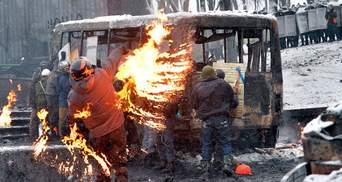"""""""Правий сектор"""" з """"коктейлями Молотова"""" відзначить річницю початку боїв на Грушевського"""