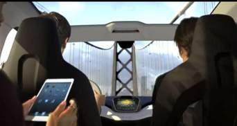"""Инновации. Робот-акула на вооружении США, """"умный"""" чемодан от французских разработчиков"""