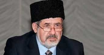 Чубаров розповість про річницю автономії Криму