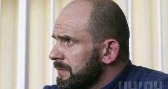 """Екс-командир роти """"Беркуту"""" Садовник переховується в Росії, — Ярема"""