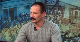 Легалізація зброї в Україні стане символом демократії — нардеп
