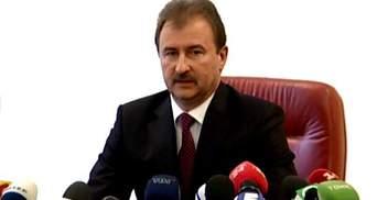 Экс-глава КГГА Попов готовится к суду за разгон Евромайдана, — ГПУ