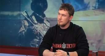 Если отдать Путину Донбасс, он пойдет дальше, - экс-ФСБшник