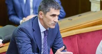 Соболєв прогнозує, що парламент розгляне відставку Яреми