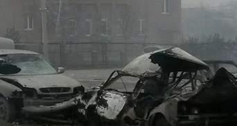 Терористи запевняють, що увійшли в Маріуполь, — ЗМІ