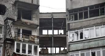 """Маріуполь обстріляли """"Градами"""" і """"Ураганами"""" з підконтрольних """"ДНР"""" територій, — ОБСЄ"""