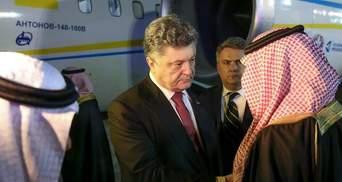 Президент домовився про необхідність проведення переговорів у женевському форматі