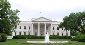 Байден і Порошенко погодилися з необхідністю нових санкцій, — Білий Дім