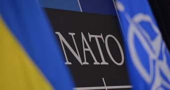 Україна ініціює екстрене засідання з НАТО