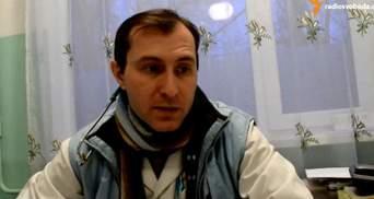 Из всех госпитализированных в Мариуполе нет ни одного военного, — врач