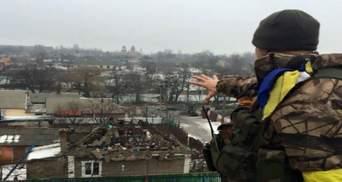 Тиждень у фото. Донецьк та Маріуполь під вогнем, в Україні жалоба