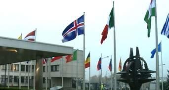 Сегодня состоится заседание Комиссии Украина–НАТО