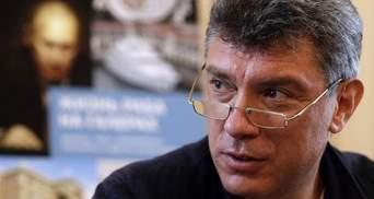 Путин признал, что Мариуполь обстреляли его сепаратисты, — Немцов