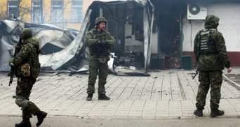 Милиция установила личности еще пяти жертв обстрела Мариуполя