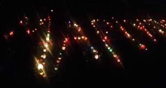В Мариуполе продолжили траур еще на два дня