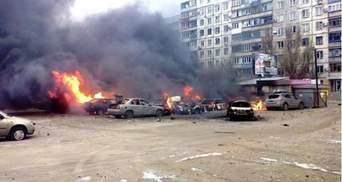 Мариуполь обстреляли под командованием российского офицера, — СБУ