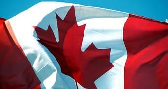Канада пригрозила Росії новими санкціями після трагедії в Маріуполі