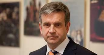 Зурабов не прийшов на захід, де демонструвались докази участі росіян у подіях на сході України