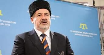 У Криму зачищають докази приєднання до Росії під дулами автоматів, — Чубаров