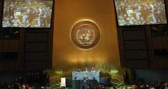 В ООН підключилися до надання допомоги жителям Маріуполя