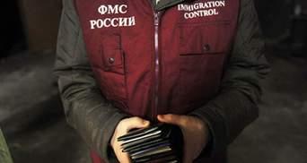 Росія змінила законодавство, щоб зірвати мобілізацію