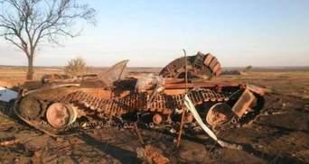 За знищення танка бойовиків учасники АТО отримають 48 тисяч гривень