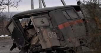 """Маріуполь сьогодні: встановлюють тип надпотужних боєприпасів, подробиці обстрілу """"Азова"""""""