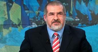 Кримських татар не випускають з півострова, — Чубаров