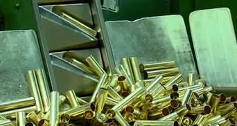 Правительство Боснии препятствует экспортировать боеприпасы в Украину