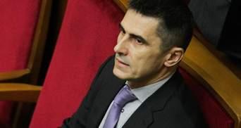 Підписи за відставку Яреми відкликало п'ятеро депутатів від БПП