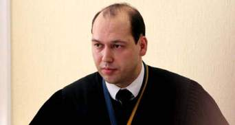 Судді Вовку, який засудив Луценка, повідомили про підозру, — ЗМІ